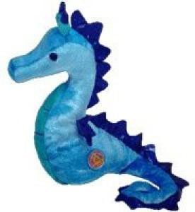 Ty Beanie Ba Trident The Seahorse (Bbom June 2005)