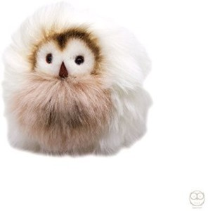 Monseuil Louise The Owl (S) White