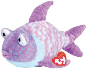 Ty Googly Fish