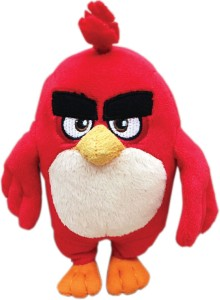 Angry Birds Red Bird 5