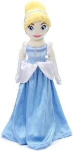 Disney Cinderella plush Doll  - 48 cm