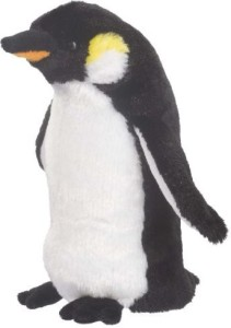 Douglas Cuddle Toys Bibs Penguin