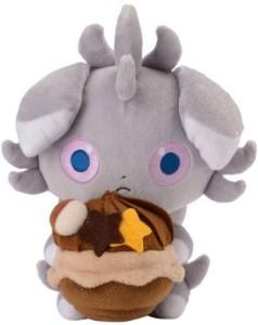 Pokemon Center Plush Doll Espurr Wanted
