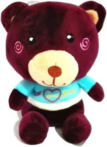 Cuddles I Love You Teddy  - 20 cm