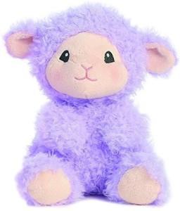 Aurora Lopsie Woppise Lambie Purple 10
