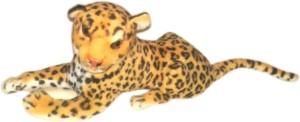 Avani Industries Tiger Soft Toy  - 13 inch