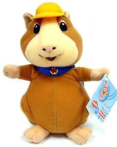 Nickelodeon Nick Jrs Wonder Pets 5 Inch Mini Plush Linny