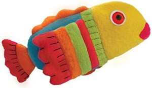 MerryMakers Only One You Plush Finger Puppet8Inch