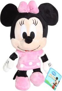 Disney Big Head - Minnie Mouse  - 10 inch