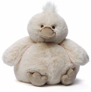 Gund Chub Duck Baby Stuffed Animal  - 20 inch