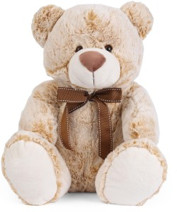 Starwalk Bear Plush Brown  - 35 cm