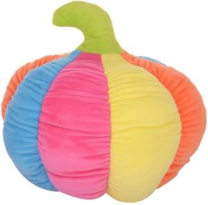Twisha Multi Pumpkin 21 X 14 X 21 Cms  - 21 cm