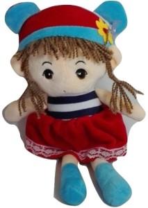 Cuddles Cuddly Doll  - 30 cm