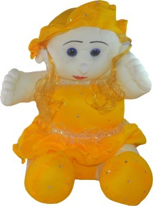 Shop4everything Baby Doll X3  - 22 cm