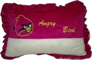 Cuddles Angry Bird Cushion  - 45 cm