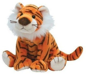 TY BB 2.0 Oasis - Tiger Ty Beanie Ba 20 Oasis Tiger