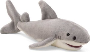 Gund Shark Small 12