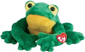 Ty Bayou Frog