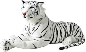 Chunmun White Tiger  - 49 cm
