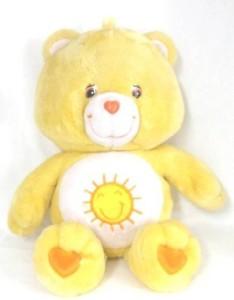 Play Along Care Bears 24