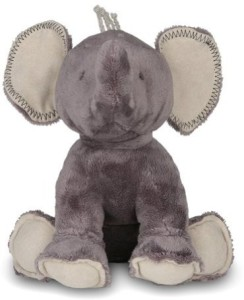 Barefoot Dreams Barefoot In the Wild Plush Elephant 9