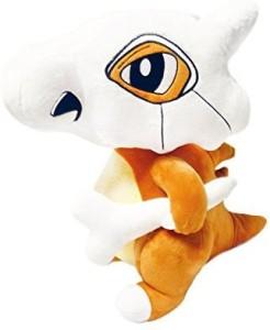 Pokemon 12Inch Ground Type Cubone Plush