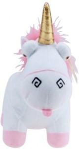 NBC Universal Despicable Me Unicorn Plush
