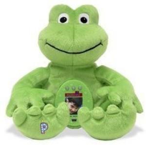 Outrageous International Photokinz Frankie The Frog