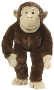 Playtime Puppets Chimpanzee Play Time Puppet