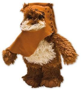 Merchandise 24 7 Star Wars Ewok Wicket Plush
