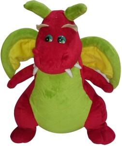 763f66d4527 Soft Buddies Dragon - 30.48 cm ( Multicolor )