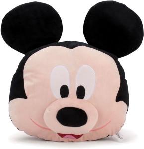 Disney MICKEY face Plush  - 40 cm