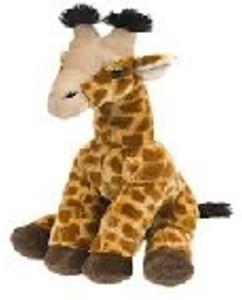 Wild Republic CK Giraffe Baby  - 12 inch