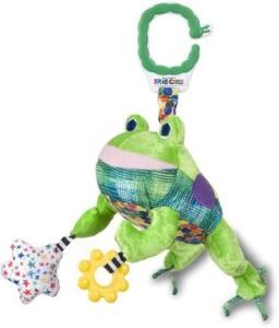World of Carle World Of Eric Carledevelopmental Sound Frog Kids Preferred