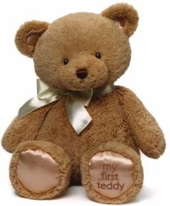 Gund My First Teddy Bear Ba Animal18 Inches