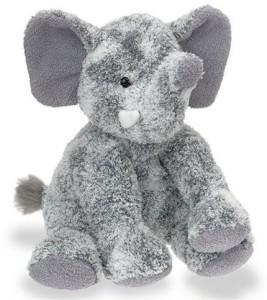 Mary Meyer Sweet Rascalsellie Elephant9 Inches