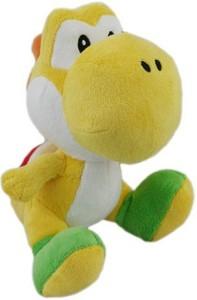 Little Buddy Toys Nintendo Official Super Mario Yoshi Plush6