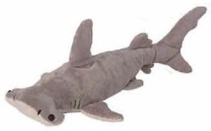 Fiesta Toys Hammerhead Hammer Head Shark Plush Animal16