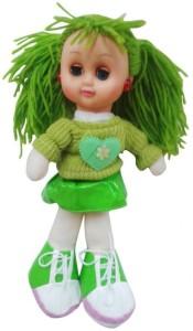 Cuddles Curly doll  - 14.5