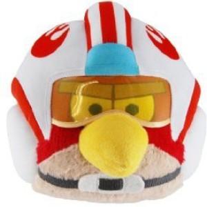 Angry Birds Star Wars Luke 16