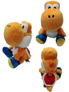 Sanei Super Mario Series Plush65