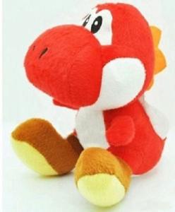 Latim Super Mario Bros Plush Anime 6.7