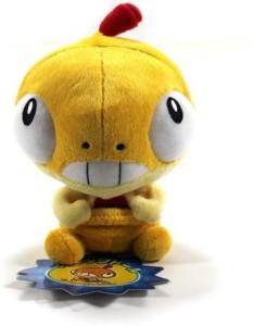 Pokemon Center Plush Doll Petite Zuruggu/Scraggy