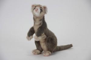 Hansa Plush Ferret 12