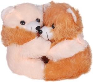 Cuddles Cuddles Love Pair  - 32 cm