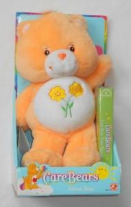 TCFC Care Bears Care Bears Friend Bear Plush 13
