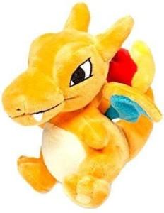 Pokemon Charizard Pok Doll (Standard Size) 5 1/2