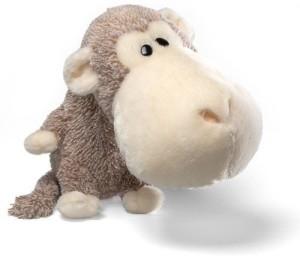 Gund Nuzzles Cuddly Monkey Plush That Hugs You Back