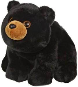 Aurora World Black Bear 21