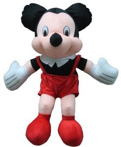 Tipi Tipi Tap Mickey Mouse Soft Toy  - 60 cm
